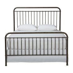 Owen Bed - Ethan Allen US