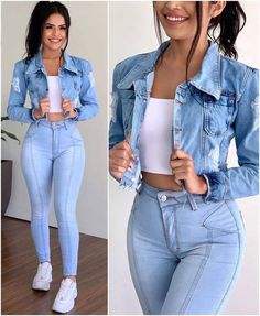 Swag Outfits For Girls, Curvy Girl Outfits, Girls Fashion Clothes, Cute Casual Outfits, Cute Summer Outfits, Stylish Outfits, Fashion Outfits, Look Legging, Indian Fashion Trends