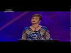 ▶ Joyce Meyer - Overcoming Fear And Doubt - YouTube