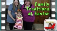 Crazy Carmen shares her own Easter family traditions this week with the help of Jenna and Drew demonstrating each one. Forget about boiling the eggs and forgetting where they were hidden. Get a little more creative and use oranges instead.