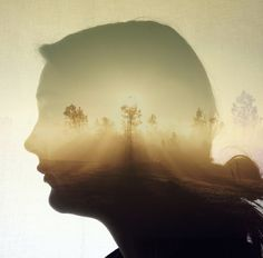 Double Exposure Photography by Brandon Kidwell_11
