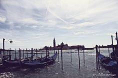 Venice in a dream by Cendrine Marrouat