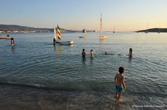 Paroikia Paros, Cyclades Greece Paros, Island Beach, Beaches, Greece, Water, Outdoor, Greece Country, Gripe Water, Outdoors