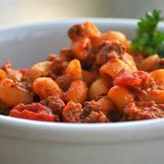 Goulash Supreme Allrecipes.com