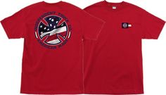Independent Flag Fill T-Shirt - new at Warehouse Skateboards! #WHSkate