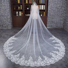 véu novo - casamento sem marca