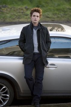 volvo c30, the car of edward cullen in the twilight movie. | sweet