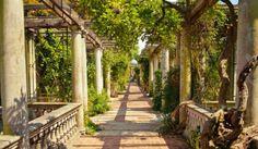 5 London gardens so secret you could almost sunbathe naked.
