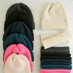 Purl Soho Hat and Hand Warmers for Beginners Kit | eBay #americanmadeebaysweeps