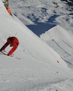 Steep: The stunning photography of Tero Repo Alpine Skiing, Snow Skiing, Ski Ski, World Cup Skiing, Transworld Snowboarding, Ski Racing, Stunning Photography, Surfing, National Parks