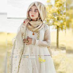 Wedding Dresses For Girls, Girls Dresses, Flower Girl Dresses, Cool Girl Pic, Muslim Girls, Girls Dpz, Stylish, Fashion, Dresses Of Girls