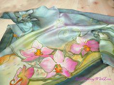 Feel Of Spring by Marlena Rakoczy on Etsy
