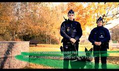 acv politie, de juiste keuze