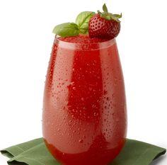 Basil Berry Daiquiri Recipe on Yummly