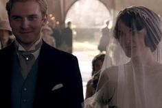 'Downton Abbey' Season 3 premiere spoilers: The wedding everyone's been waiting for