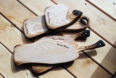 "Разделочные доски из массива ясеня. Набор ""БЕЛАЯ НЕГА"" в магазине «ARTFANTASY» на Ламбада-маркете Wooden Spoon Carving, Wooden Spoons, Wood Cutting Boards, Serving Board, Charcuterie Board, Wood Crafts, Creations, Woodworking, Handmade"