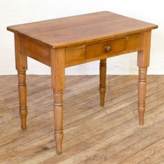 vintage origin pine table - Google Search