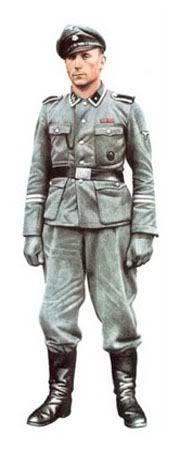 Soldados de la Segunda Guerra Mundial (+de 200 imágenes)