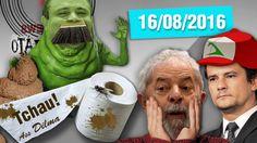 Esqueceram do Lula, Vassoura de Rola condenado, Campanha Eleitoral e Car...