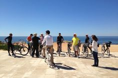 Vilamoura to Quarteira Bike Tour The tour starts from Vilamoura towards the Cerro da Vila Museum, from the road we can appreciate the artifacts that left by the Romans in Vilamoura. We ride along the beach, along the well-known and appreciated Quarteira Boardwalk, the 'Calçadão'. Enjoy the landscape, feel the freedom that cycling gives you, the sea breeze in your face. Stop at the end of the boardwalk for refreshments. Return to inner Quarteira and the next stop is the Old ...