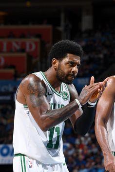 View photos for Photos: Celtics vs. Mba Basketball, Basketball Legends, Basketball Players, Nba Quotes, Boston Celtics, Celtics Vs, Nba Wallpapers, Kyrie Irving, Nba Players