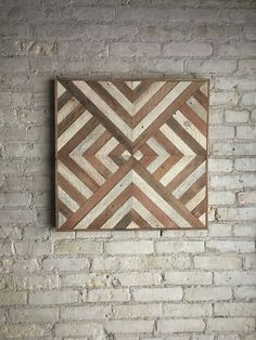 Reclaimed Wood Wall Art Decor Lath Triangle Diamond Geometric Reclaimed Wood Wall Art Decor Lath Triangle Diamond Geometric The post Reclaimed Wood Wall Art Decor Lath Triangle Diamond Geometric appeared first on Wood Diy. Wood Wall Art Decor, Reclaimed Wood Wall Art, Wooden Wall Art, Diy Wall Art, Framed Wall Art, Wood Mosaic, Into The Woods, Barn Quilts, Old Wood