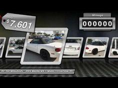 2004 Mazda MX-5 Miata DeLand Daytona Orlando 40400122