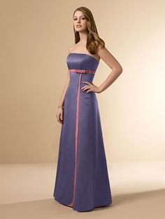 modelos de vestidos discretos de formatura reto