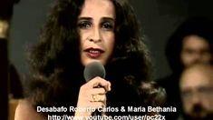 Desabafo Roberto Carlos & Maria Bethania