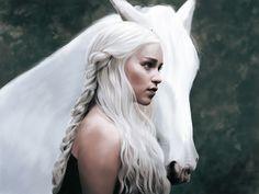 Khaleesi.