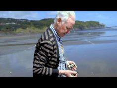 Jeweller Alan Preston (NZ) on his work White foreshore