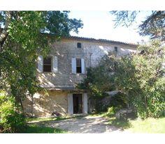 Achat & Vente maison Uzes - 30700 - Uzès proche, ancien relais de diligence en pierre de 250 m².