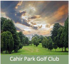 Designed by Eddie Hackett in Cahir. Golf Clubs, Golf Courses, Park, Design, Parks