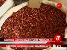 Las Habichuelas Con Dulce: Más Lejos Del Pobre Por Altos Costos #Video