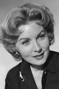 Rhonda Fleming 1940