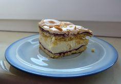 Pani Walewska – nieskomplikowana elegancja na talerzu ~ Lepsza wersja samej siebie Tiramisu, Ethnic Recipes, Food, Essen, Meals, Tiramisu Cake, Yemek, Eten