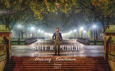 ☆ Suit Yourself ☆ www.suitrepublic.ie