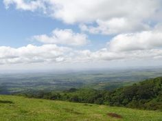 Ngong Hills, beautiful place for a hike