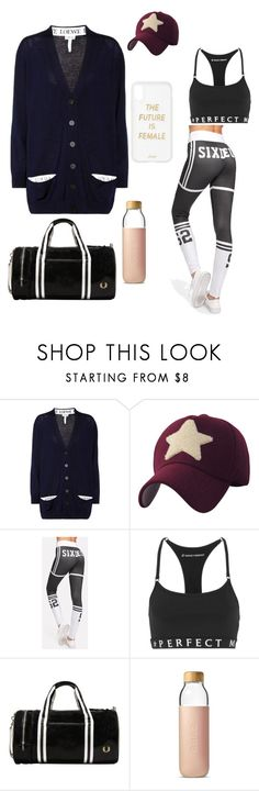 """""""The Future Is Female"""" by sweetyincago ❤ liked on Polyvore featuring Loewe, Perfect Moment, John Lewis, Soma and Sonix"""