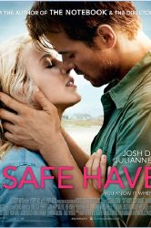 Safe Haven is a romance movie not to miss this week - here are some new clips to check out.