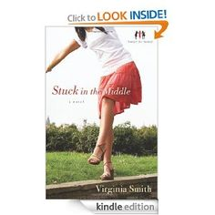 Stuck in the Middle (Sister-to-Sister, Book 1) --- http://www.pinterest.com.tocool.in/bm