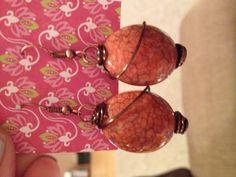 grace lampwork dandelion wishes lentil focal bead lampwork beads pinterest beads lentils and grace