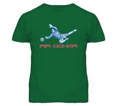 Air Ochoa Mexico Mexican Soccer Futbal Goalie World Cup T Shirt