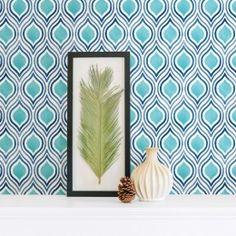 Fine decor Plume wallpaper FD22701