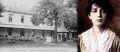 10 mars 1913. Camille Claudel est jetée à l'asile à la demande de sa mère et de son frère Paul   Victime d'un complot familial, Camille passe les 30 dernières années de sa vie enfermée, sacrifiée par son frère Paul.