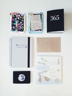 beautiful idea : memory box