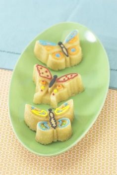 Butterfly muffin pan. click for link