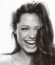 Angelina Jolie peopl, face, smiling celebrities, pretti women, angelina jolie, beauti, favorit celebr, actress, hair