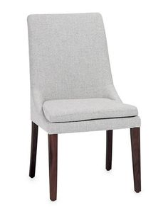 Brands | Dining Chairs  | Eastwick Side Chair in Tweed Sandstone Set of 2 | Hudson's Bay