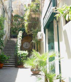 Antica Dolceria Bonajuto - Famous chocolate shop - Modica, Sicily
